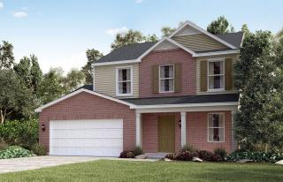 The Woods of Penn Run by Centex Homes