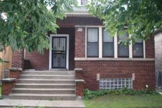 8100 S Perry Ave, Chicago, IL 60620