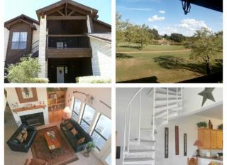 27102 Meadowmore Court #104, Whitney TX