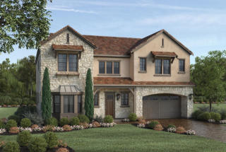 Capella at Gale Ranch by Toll Brothers