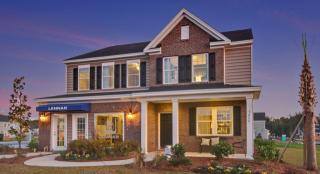 Arbor Collection by Lennar