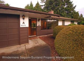 8870 Old Olympic Hwy, Sequim, WA 98382