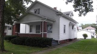 4012 Fairfield Avenue, Fort Wayne IN