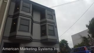 3769 Cesar Chavez, San Francisco, CA 94110