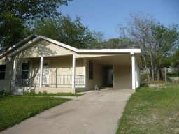 1109 Rumfield Rd, White Settlement, TX 76108