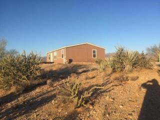 27565 Clydesdale, Congress AZ