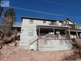 505 Canon Ave, Manitou Springs, CO 80829