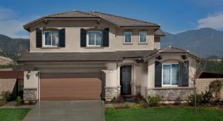 Rosena Ranch : Aster by Lennar
