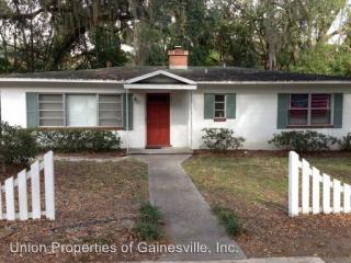 2718 W University Ave, Gainesville, FL 32607
