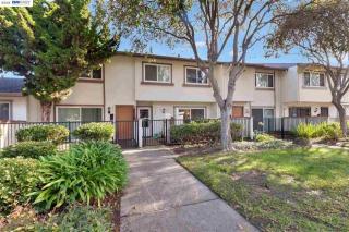 4538 Reyes Drive, Union City CA