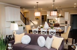 Timbers Edge by Pulte Homes