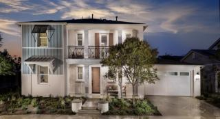 Great Park Neighborhoods : Larkspur at Beacon Park by Lennar