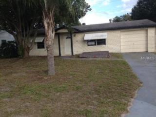 4514 Blanche Street, New Port Richey FL
