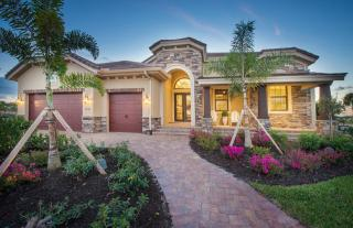 The Quarry by Pulte Homes