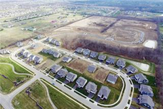 The Reserve At Scioto Glenn by M/I Homes