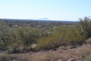10332 East Latham-Parcel R Way Lot, Gold Canyon AZ