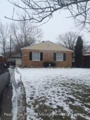 6143 Lorimer St, Dayton, OH 45417