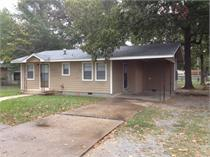 5715 Sulphur Springs Rd, Pine Bluff, AR 71603