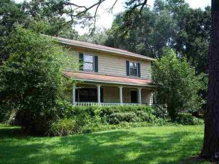 6610 Crooked Creek Road, Tallahassee FL
