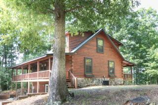 832 Scenic Mountain View Road, Blue Ridge GA