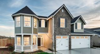 Mountain Gate - Cambridge Collection by Lennar