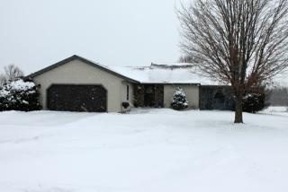 N6349 County Road P, Helenville WI