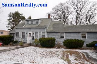 564 Pleasant St #B, Pawtucket, RI 02860