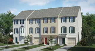 Tanyard Springs : The Pointe at Tanyard Springs by Lennar