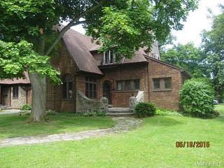 114 Saratoga Rd, Buffalo, NY 14226