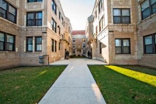 801 E Drexel Sq, Chicago, IL 60615