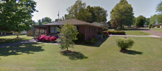221 Circle Dr, South Fulton, TN 38257