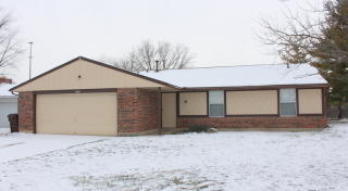 5455 Olive Rd, Trotwood, OH 45426