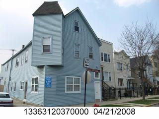1800 North Richmond Street, Chicago IL