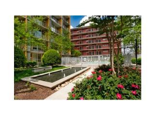 1016 Howell Mill Rd NW, Atlanta, GA 30318