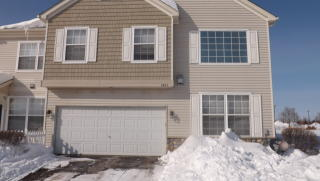 1867 Wildflower Ct, Shoreview, MN 55126