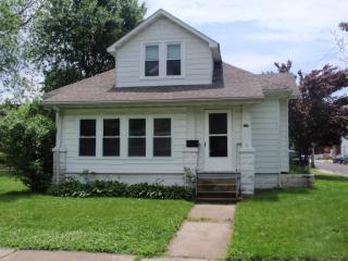 318 W Mill St, Millstadt, IL 62260