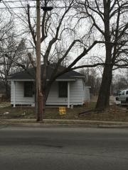 502 N McLeansboro St, Benton, IL 62812