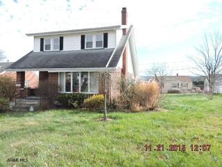 407 E Wopsononock Ave, Altoona, PA 16601