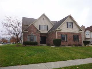 8045 Wish Ct, Indianapolis, IN 46268