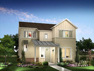 The Cannery - Persimmon by Shea Homes-Family
