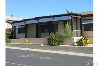 3800 West Wilson Street #47, Banning CA