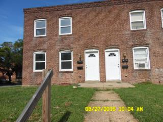 3432 6th St #2, Baltimore, MD 21225