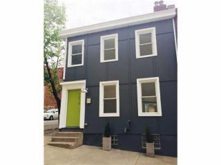 1214 James Street, Pittsburgh PA