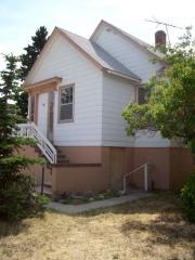 423 S Broadway Ave, Red Lodge, MT 59068