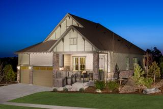 The Estates at Ponderosa Ridge by KB Home