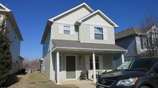 400 NE Coldwater Creek Dr #400COLD, Grain Valley, MO 64029