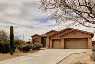 35176 North 36th Place, Cave Creek AZ