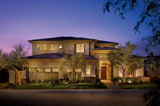 Windgate Ranch Scottsdale - Cottonwood Collection by Toll Brothers