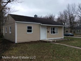 5302 Bowser Ave, Fort Wayne, IN 46806