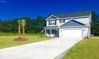 125 Frank Edwards Rd, Ellabell, GA 31308